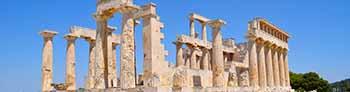 Aegina - Saronic Gulf Islands