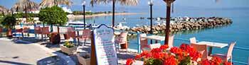 Angistri - Saronic Gulf Islands