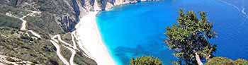 Kefalonia - Cephalonia Island