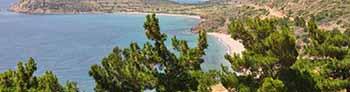 Chios - North-Eastern Aegean Islands