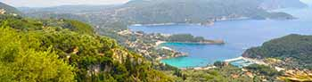 Corfu - Ionian Islands