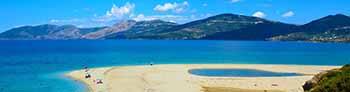 Euboea - Central Greece
