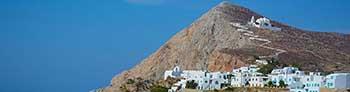 Folegandros - Cyclades