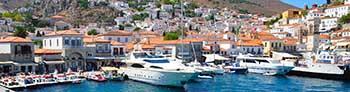 Hydra - Saronic Gulf Islands