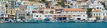 Kalymnos - Dodecanese
