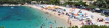 Lefkada - Ionian Islands