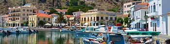 Lemnos - North-Eastern Aegean Islands