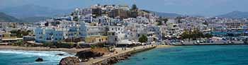 Naxos - Cyclades
