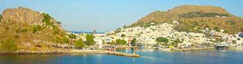 Patmos - Dodecanese