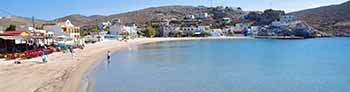 Pserimos - Dodecanese