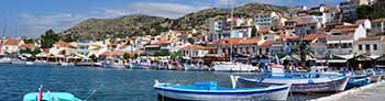 Samos - North-Eastern Aegean Islands