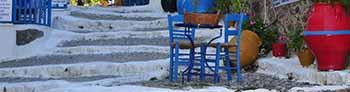 Samothrace - North-Eastern Aegean Islands