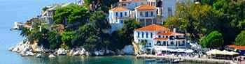 Skiathos - Sporades