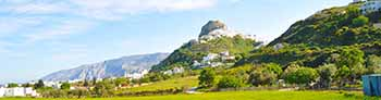 Skyros - Sporades