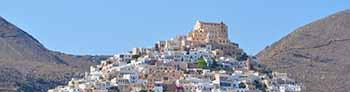 Syros - Cyclades