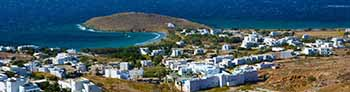 Tinos - Cyclades