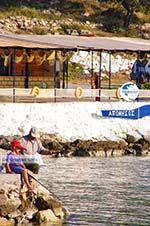 Aponissos | Angistri (Agkistri) - Saronic Gulf Islands - Greece | Photo 11 - Photo GreeceGuide.co.uk