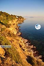 The jagged coast of Angistri (Agkistri) | Greece | Greece  Photo 2 - Photo GreeceGuide.co.uk