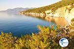 The jagged coast of Angistri (Agkistri) | Greece | Greece  Photo 6 - Photo GreeceGuide.co.uk