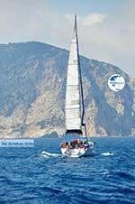 Sailing from Skopelos to Alonissos | Sporades | Greece  Photo 8 - Photo GreeceGuide.co.uk