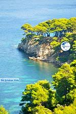 Eastern coast Alonissos | Sporades | Greece  Photo 5 - Photo GreeceGuide.co.uk