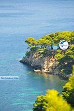Eastern coast Alonissos | Sporades | Greece  Photo 7 - Photo GreeceGuide.co.uk