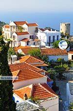 Alonissos town (Chora) | Sporades | Greece  Photo 22 - Photo GreeceGuide.co.uk