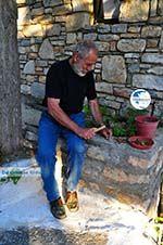Alonissos town | Sporades | Greece  - Photo GreeceGuide.co.uk