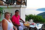 Cafe Hayiati Alonissos town   Sporades   Greece  Photo 2 - Photo GreeceGuide.co.uk