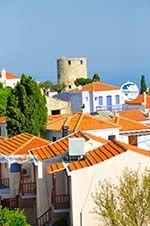 Alonissos town (Chora) | Sporades | Greece  Photo 58 - Photo GreeceGuide.co.uk