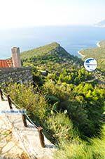 View from Alonissos town | Far away Skopelos | Greece  2 - Photo GreeceGuide.co.uk