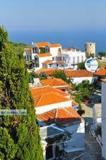 Alonissos town (Chora) | Sporades | Greece  Photo 101 - Photo GreeceGuide.co.uk