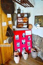 Traditional house and museum in Alonissos town | Sporades | Greece  5 - Photo GreeceGuide.co.uk
