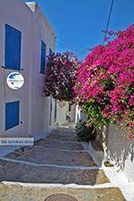 Katapola Amorgos - Island of Amorgos - Cyclades Greece Photo 4 - Photo GreeceGuide.co.uk