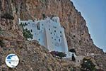 Hozoviotissa monastery - Island of Amorgos - Cyclades Photo 57 - Photo GreeceGuide.co.uk