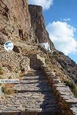 Hozoviotissa Amorgos - Island of Amorgos - Cyclades Photo 72 - Photo GreeceGuide.co.uk
