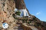 Hozoviotissa Amorgos - Island of Amorgos - Cyclades Photo 77 - Photo GreeceGuide.co.uk