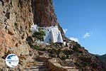Hozoviotissa Amorgos - Island of Amorgos - Cyclades Photo 78 - Photo GreeceGuide.co.uk