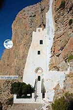 Hozoviotissa Amorgos - Island of Amorgos - Cyclades Photo 82 - Photo GreeceGuide.co.uk
