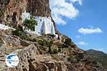Hozoviotissa Amorgos - Island of Amorgos - Cyclades Photo 114 - Photo GreeceGuide.co.uk