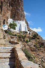 Hozoviotissa Amorgos - Island of Amorgos - Cyclades Photo 116 - Photo GreeceGuide.co.uk