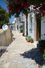 Amorgos town (Chora) - Island of Amorgos - Cyclades Photo 206 - Photo GreeceGuide.co.uk