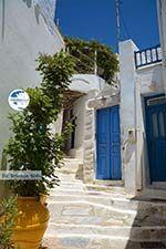 Amorgos town (Chora) - Island of Amorgos - Cyclades Photo 207 - Photo GreeceGuide.co.uk