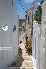 Amorgos town (Chora) - Island of Amorgos - Cyclades Photo 211 - Photo GreeceGuide.co.uk