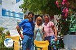 Amorgos town (Chora) - Island of Amorgos - Cyclades Photo 222 - Photo GreeceGuide.co.uk