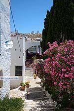 Amorgos town (Chora) - Island of Amorgos - Cyclades Photo 225 - Photo GreeceGuide.co.uk