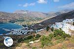 Aigiali Amorgos - Island of Amorgos - Cyclades Greece Photo 270 - Photo GreeceGuide.co.uk