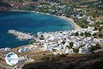Aigiali Amorgos - Island of Amorgos - Cyclades Greece Photo 272 - Photo GreeceGuide.co.uk
