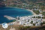 Aigiali Amorgos - Island of Amorgos - Cyclades Greece Photo 273 - Photo GreeceGuide.co.uk