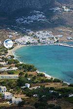 Aigiali Amorgos - Island of Amorgos - Cyclades  Photo 317 - Photo GreeceGuide.co.uk